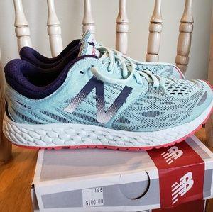 New Balance Fresh Foam Zante V3 Running Shoe